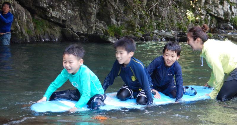 夏の冒険キャンプ2020 1日目