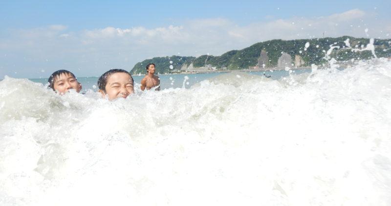 【海山eco】河口付近のゴミ調査 and more…