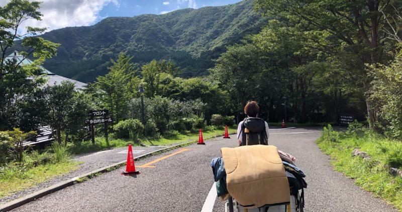 けろちゃんのエコ日記 ~ゼロウェイストキャンプに挑戦!~